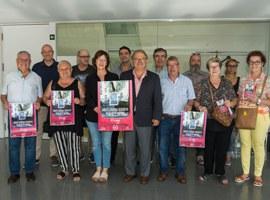 Cap de setmana festiu i cultural al Centre Històric de Lleida amb la desena edició de l'Obert