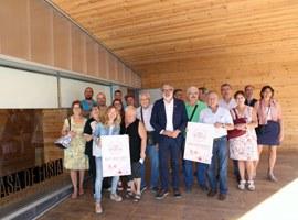 L'Ajuntament apropa el Centre Històric als ciutadans amb l'Obert