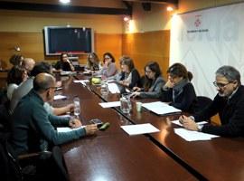 Imatge de la notícia La Paeria farà un pla de treball per la millora del Centre Històric