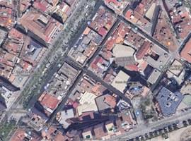 Imatge de la notícia Alteracions del trànsit a Rambla Ferran per obres de pavimentació entre els carrers Riquer i Ramon Castejón