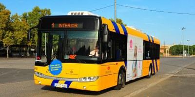 Autobusos de Lleida recupera demà el servei habitual a la majoria de les línies amb l'entrada en fase 3