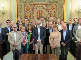 El Ple Municipal de la Paeria aprova els projectes de reforma de les places de la Panera i de l'Auditori de Lleida