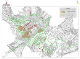 El Ple Municipal dona llum verda definitiva a la nova regulació municipal per a la circulació dels patinets i vehicles de mobilitat personal
