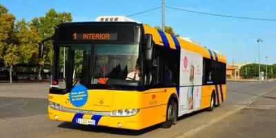 Es redueix temporalment el servei d'autobús a Lleida en aplicació de les mesures del decret d'estat d'alarma pel Covid-19