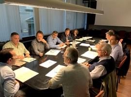 La Comissió Territorial de l'Horta mostra la seva satisfacció per les bonificacions fiscals per a l'any 2020