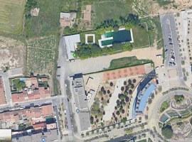 La Paeria arranja un aparcament provisional a Balàfia