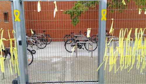 Imatge de la notícia La Paeria col·labora amb la Universitat de Lleida per millorar la mobilitat a la ciutat