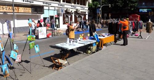 Imatge de la notícia La Paeria prepara els actes de la Setmana Europea de la Mobilitat