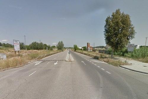 Imatge de la notícia La Paeria reforçarà la seguretat viària a l'entrada a Lleida per l'avinguda Prat de la Riba