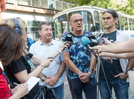 Imatge de la notícia Lleida surt al carrer per celebrar amb activitats festives el Dia sense Cotxes