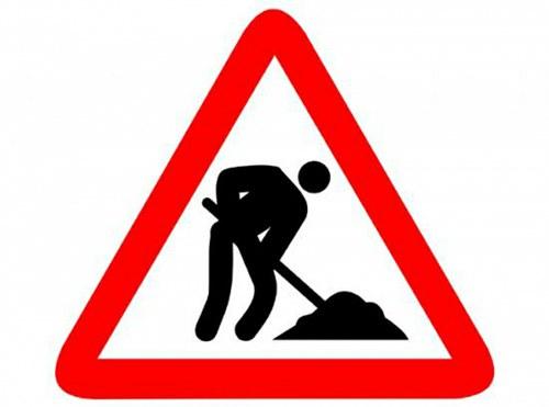 Imatge de la notícia Tall de trànsit per obres al Camí Vell d'Alpicat, dijous 18 i divendres 19