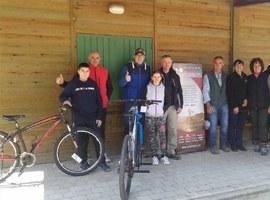 Imatge de la notícia Ecoactivitat per ensenyar a fer el manteniment de la bicicleta