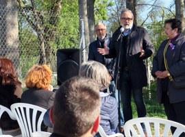 El paer en cap posa la recuperació del Molí de Cervià com a exemple de col·laboració entre la societat civil i les institucions