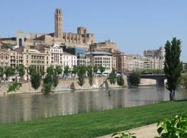 Imatge de la notícia El paisatge de Lleida, més protegit i endreçat
