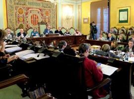 Imatge de la notícia El ple de la Paeria aprova amb un molt ampli consens la primera Ordenança del Paisatge de Lleida