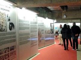"""Els """"Diumenges de portes oberts"""" mostren la casa romana de l'Auditori Municipal"""