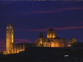 Imatge de la notícia L'Ajuntament de Lleida potencia la protecció del patrimoni històric, arquitectònic i natural de la ciutat