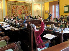 L'Ordenança del Paisatge de Lleida entrarà en vigor el 15 de febrer
