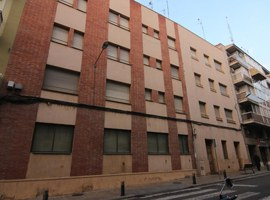 Imatge de la notícia La Paeria aprova el text del compromís d'adquisició del convent de les Josefines per situar-hi el Centre de Persones sense Llar