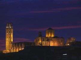 Imatge de la notícia La Paeria posa en marxa un concurs d'idees per crear un segell del patrimoni de Lleida