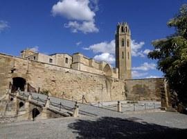 Imatge de la notícia La Seu Vella i els valors patrimonials de Lleida, a FITUR