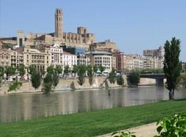 L'Ajuntament de Lleida avança en les polítiques de protecció i millora del paisatge