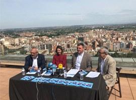 Imatge de la notícia Lleida acollirà per primera vegada 'Terrats en Cultura' del 12 al 30 de juny