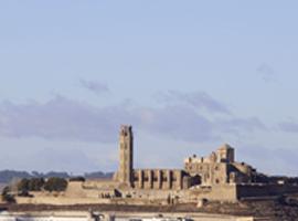 Imatge de la notícia Lleida explica la candidatura del Turó de la Seu Vella a Patrimoni Mundial de la UNESCO a personalitats de la política, la cultura, la comunicació i l'economia de Madrid