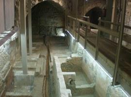 Nou calendari de visites al patrimoni arqueològic de Lleida