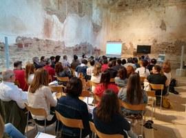 Imatge de la notícia Presentada l'Ordenança del Paisatge de Lleida a les jornades 'Paisatge. Ordenació i gestió a escala local' organitzades per la Diputació de Tarragona