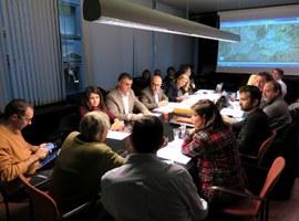 Imatge de la notícia Via lliure a l'aprovació definitiva de l'Ordenança del Paisatge de Lleida