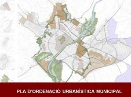 """Imatge de la notícia Alcalde Larrosa: """"El nou POUM no s'atura"""""""