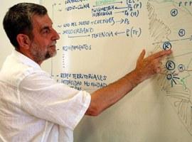 Debat sobre la planificació de ciutats intermèdies com Lleida i de la importància de la dimensió urbana i rural