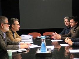 Imatge de la notícia El nou POUM priortiza l'ús agrari i ramader a l'Horta per a una major competitivitat