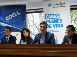El primer tinent d'alcalde Antoni Postius diu que la Paeria vol generar sòl per atreure empreses i poder fer la revolució industrial que Lleida encara té pendent