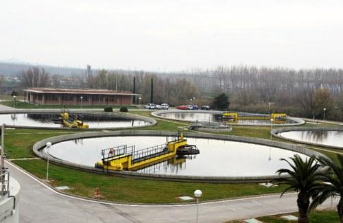 Imatge de la notícia L'Ajuntament de Lleida i l'Agència Catalana de l'Aigua acorden la redacció dels projectes constructius de les estacions depuradores d'aigües residuals de Sucs i Raimat