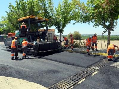 L'Ajuntament de Lleida iniciarà aquest estiu la renovació de les xarxes d'aigua i clavegueram de cinc carrers de Sucs