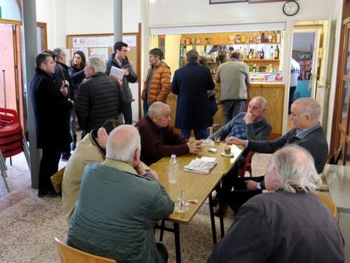 Imatge de la notícia L'Ajuntament de Lleida millora el Centre Cívic de Llívia