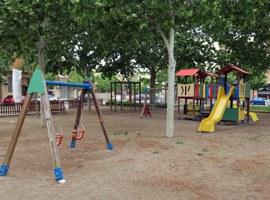 Imatge de la notícia La Paeria adjudica a Ilersis el manteniment de les àrees de joc infantil, els elements esportius i el mobiliari urbà de Lleida