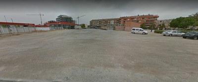 La Paeria arranja l'aparcament provisional del carrer Sant Hilari amb Onze de setembre i el del carrer Terol