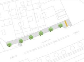 Imatge de la notícia La Paeria millora l'accessibilitat a l'Avinguda del Segre