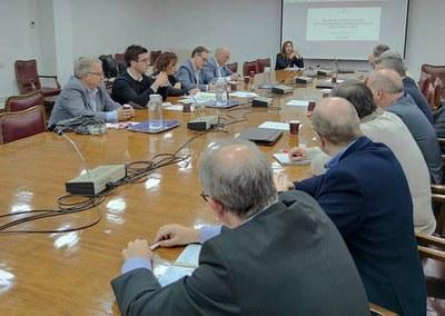 La Paeria posa en marxa el desenvolupament del sòl industrial de Torreblanca-Quatre Pilans