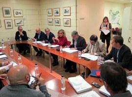 Imatge de la notícia La presidenta de l'EMU defensa la bona gestió i plena solvència de l'empresa