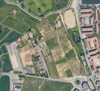 Pas endavant per al desenvolupament dels terrenys situats a la prolongació de l'avinguda Onze de Setembre