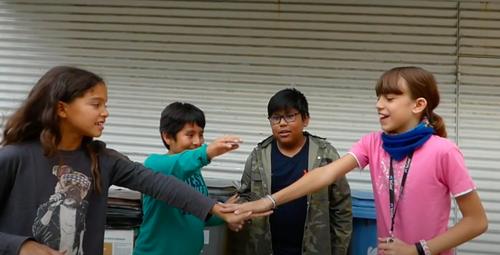 Imatge de la notícia Volem una Escola neta!