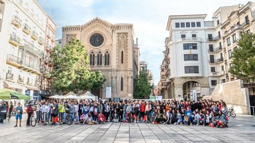 Imatge de la notícia Per una mobilitat més sostenible a Lleida