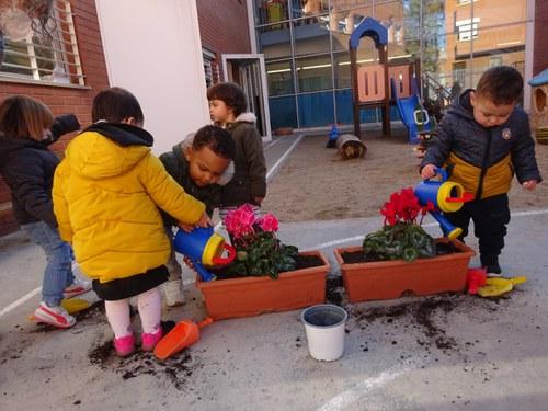 Imatge de la notícia L'escola que volem