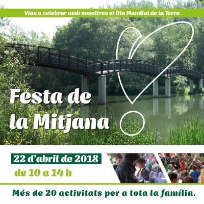 Imatge del event Celebració. Festa de la Mitjana