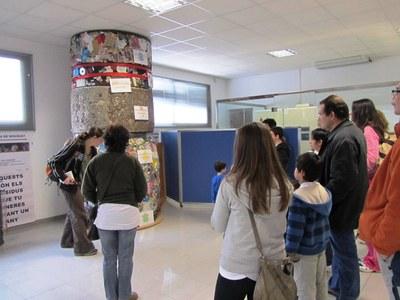 Imatge del event ECODESCOBERTA. Quina diferència hi ha entre reciclar i no fer-ho?