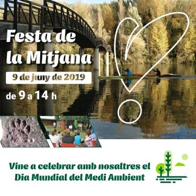 Imatge del event La Festa de la Mitjana